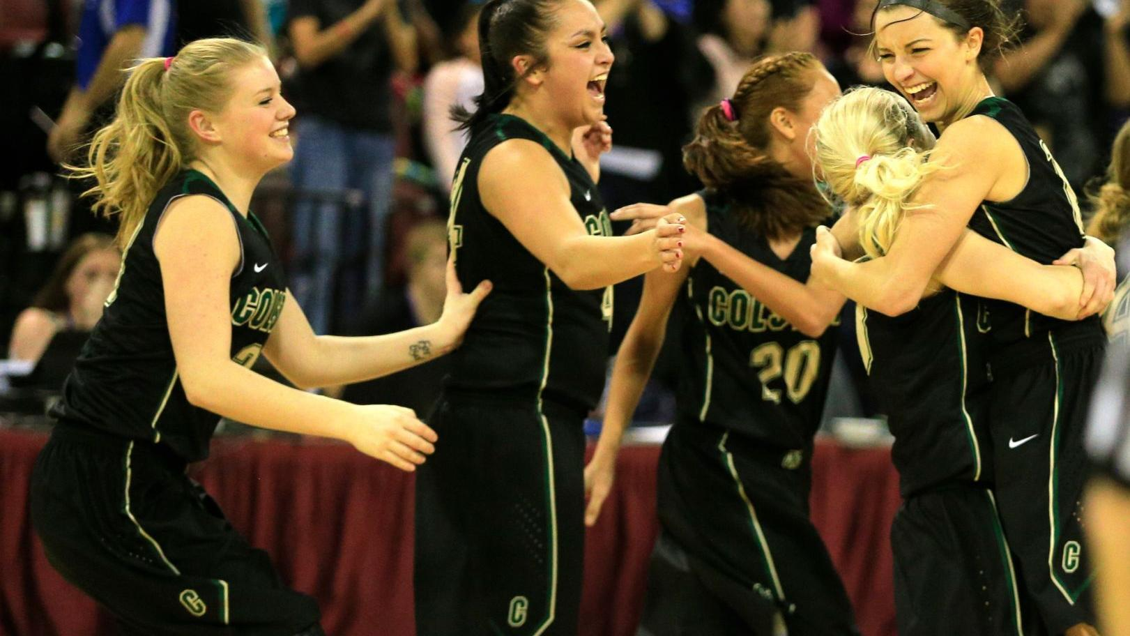 Colstrip nudges Three Forks in final seconds; Red Lodge nabs 1st state tourney berth