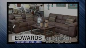 Edwards Furniture Company - Bedroom Set