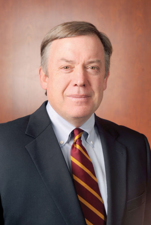 Michael Crow