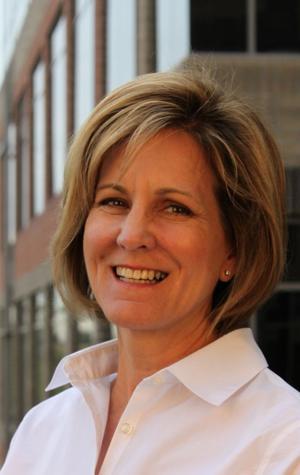Cathy Gleason