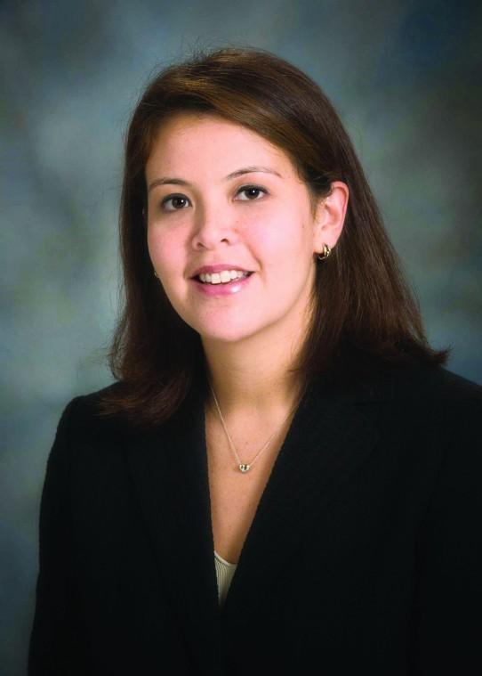 Dr. Pamela Soliman