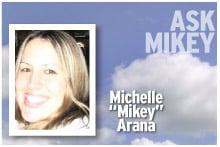 Ask Mikey Michelle Arana