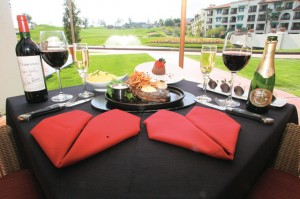 Arizona Grand offers Valentine's Day dinner all weekend