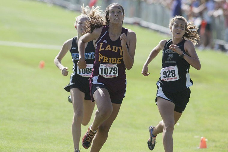 Cross Country: State Championship