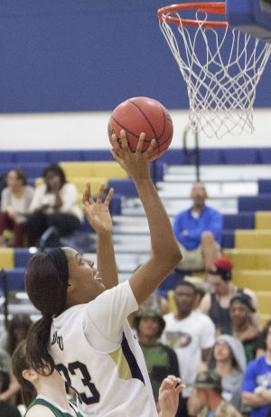 Basketball: Desert Vista vs Horizon