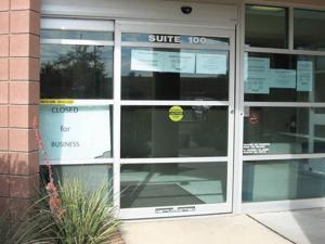 StatClinix Ahwatukee closes