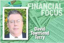 Financial Focus David Townsend Terry