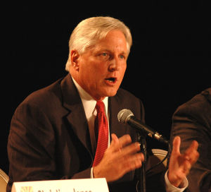 Fred DuVal