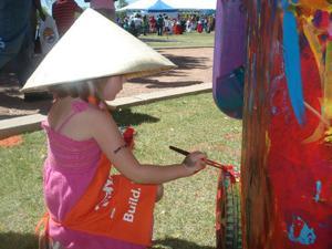 Gilbert Global Village Festival