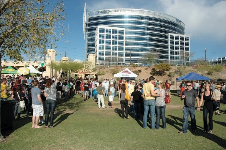 Great Arizona Beer Festival