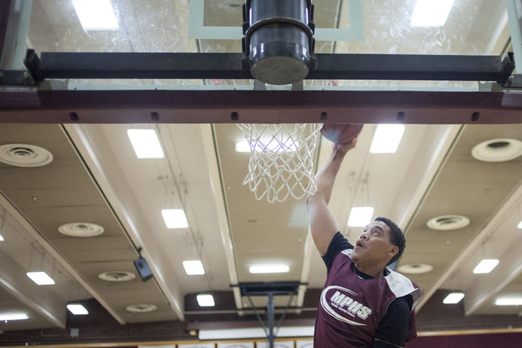 MP Basketball