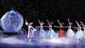 Ballet Etudes presents 'Cinderella' on April 23 and 24