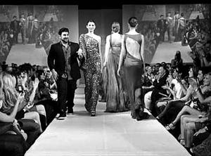 Arts-fashion week 2