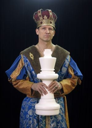 Chess inducted to National Toy Hall of Fame