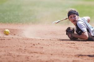 Softball: DV vs Highland