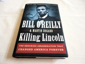 Killing Lincoln book review