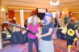 Main Street Ahwatukee Women in Business Showcase