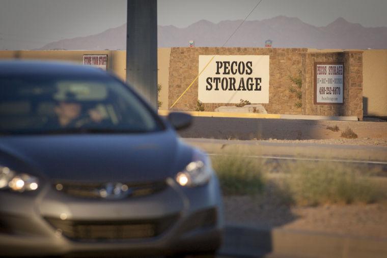 Pecos Storage