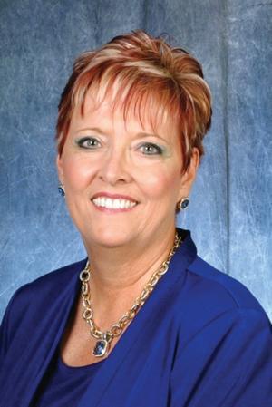 Jennifer Johnson