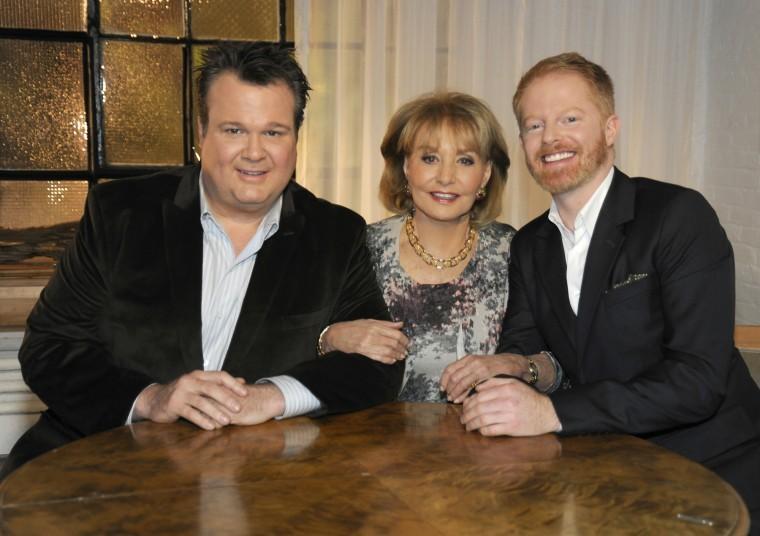Barbara Walters Presents