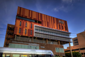Walter Cronkite School of Journalism and Mass Communication