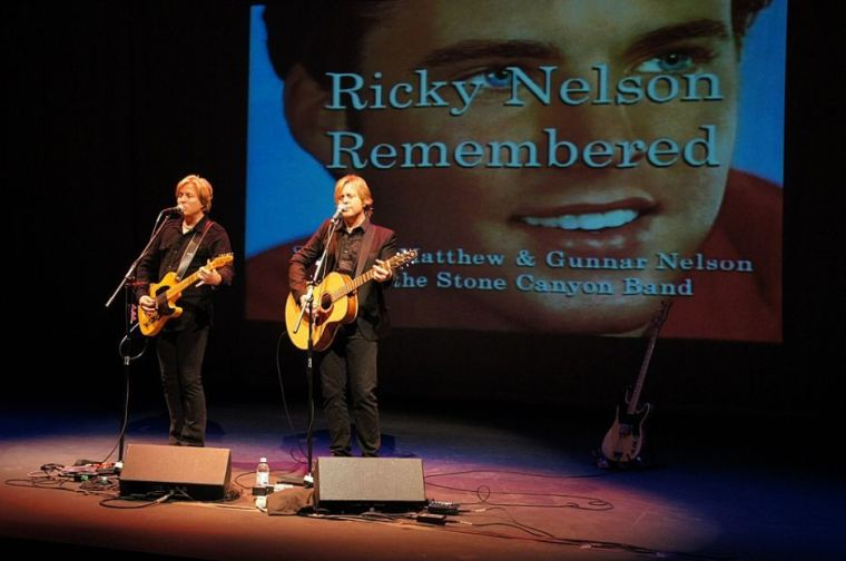 Ricky Nelson Remembered live show