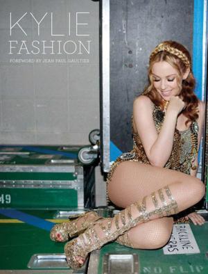 Fashion Kylie Minogue
