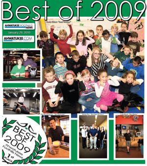 Best of 2009 Index -- Find all the winners right here!