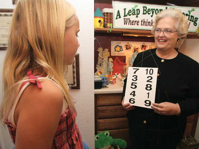 Q&A with A Leap BEYOND Tutoring