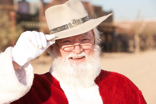 Rawhide's Cowboy Christmas
