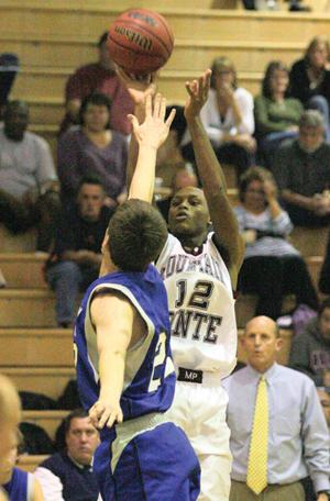 Pride boys hope to avoid another hoops hex