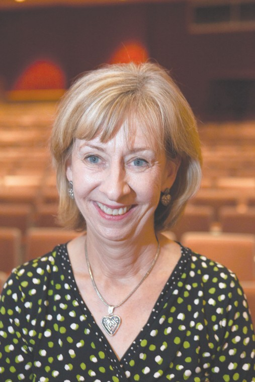 Sandy Lowe