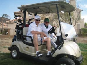 Chamber Masters Golf Tournament