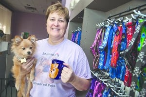 Malinda's Pampered Pets