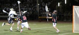Lacrosse: Desert Vista vs Brophy