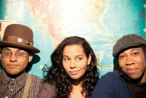 The Chocolate Drops