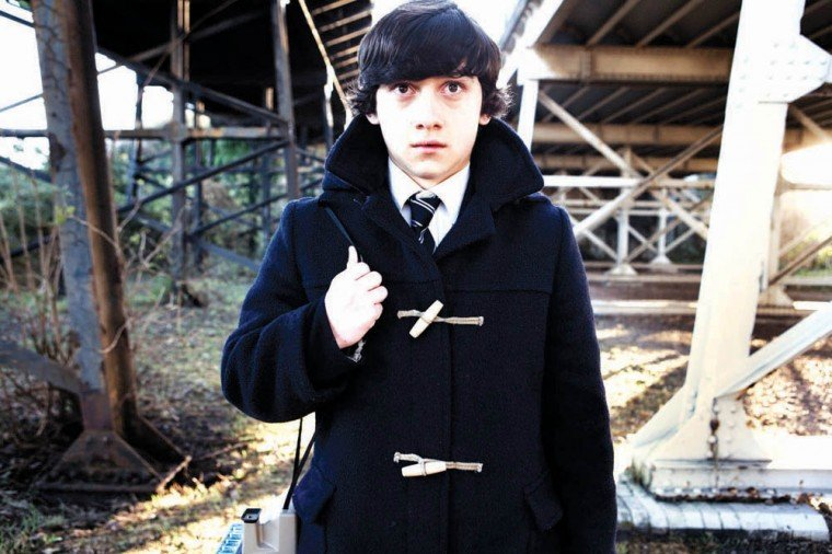Film Review Submarine