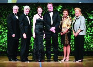 Baird award