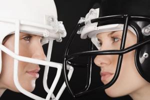 <p>Salut Kitchen Bar has fantasy football for the ladies.</p>