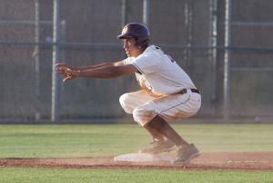 Baseball: DV vs MP