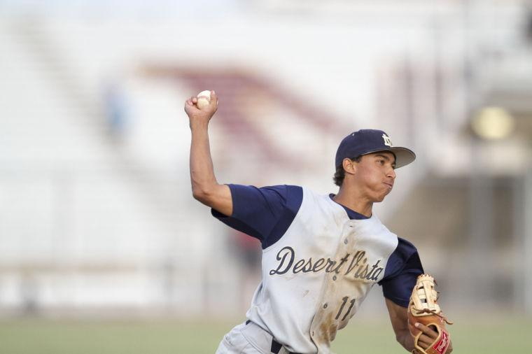 Baseball: MP vs DV