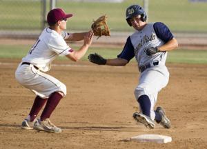 Baseball: MP vs DV