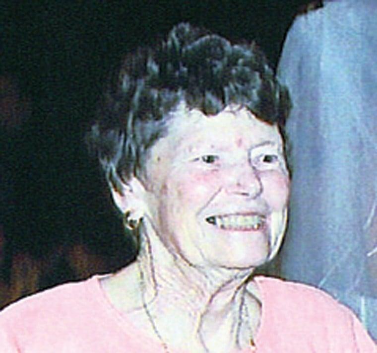 Donna Joy Mills