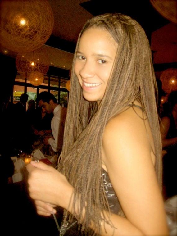 Ashanti Alise Woods Decker