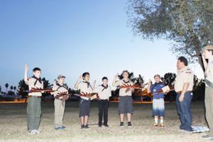 Cub Scout Pack 478