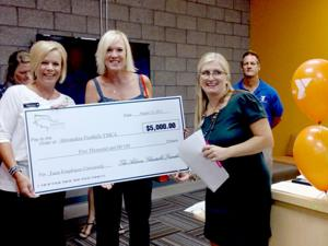 Ahwatukee Foothills Family YMCA