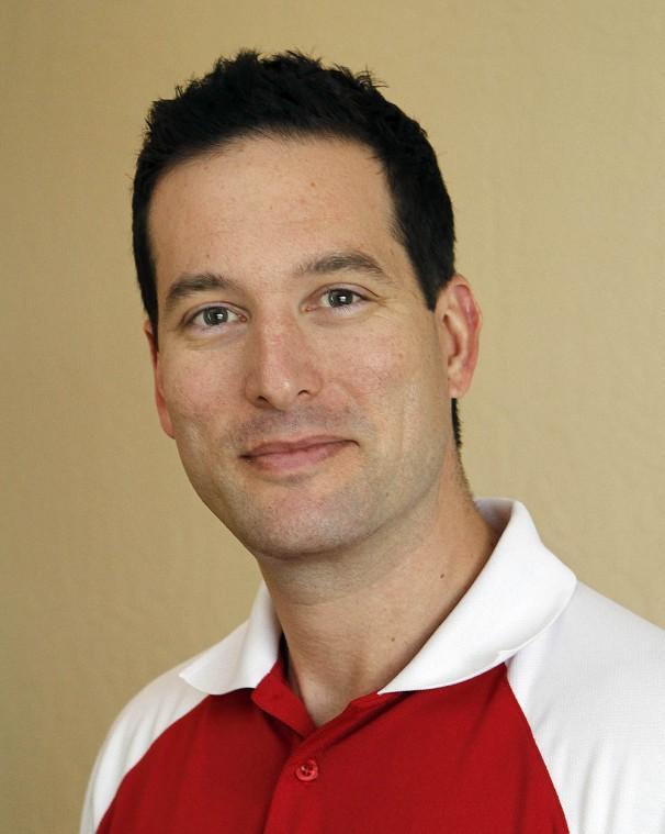 Dr. Aaron Kovac