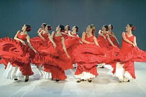 La Gran Fiesta: A Celebration of Hispanic and Latin Culture