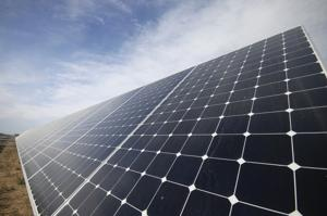 Kyrene goes solar