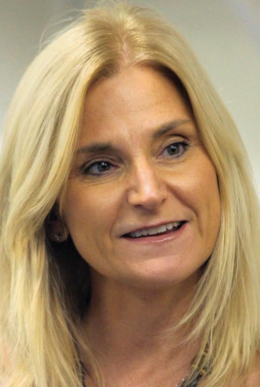 Cynthia Fick